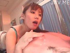 satisfaction for her patient