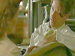 Kate Winslet orale Genüsse durch den Menschen , während sie liegt auf