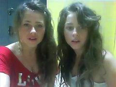 Gabi y Nati - hermanas gemelas