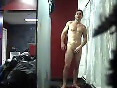Str8 шпионки мужчины Lockerroom