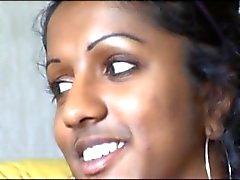 Rosita Kiran из Швеции