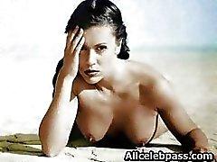 Alyssa Milano Sexe Scènes Compilation
