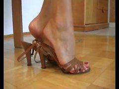 Amador ShoeJob - LoversHeels @ Pornhub