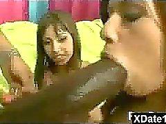 Verworren Erotic Erstaunliche Sexy Girl Hardcore