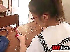 Studenten quält ihr -Unterhosen
