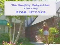 The Babysitter Brooke
