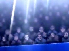 Hentai bombón cogió en el ring de lucha libre