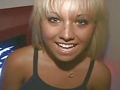 19yr Stylist JasmineGloryhole