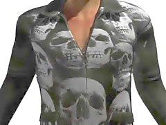 3D Hentai - del 1