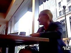 Aux pieds Salon de thé Dame 1er le cadre 1