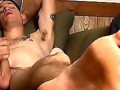 Gay video Str8 Boy Foot Fun And Jack Off