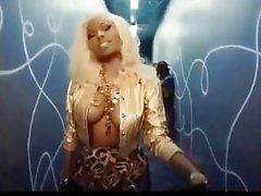 Nicki Minaj Big Black Tits Celeb Nude