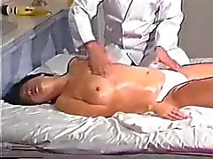 Feel the massage
