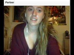Övertygande Imponerande unge att onanera på webbkamera