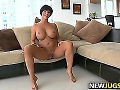 Mom Shay Fox Gets Pounded