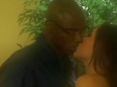 Sasha Grey vs Sean Michaels