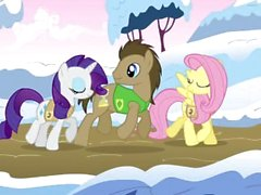 My Little Pony, Friendship is Magic - Episode 11: Winter Wrap Up
