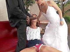 Der BBC für die Braut
