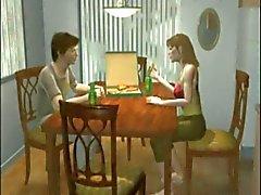 Outro filme longa 3 D de Gamer