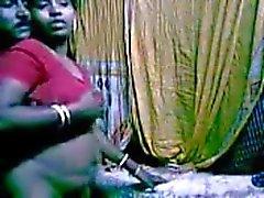 Horney индийской дева