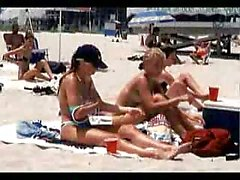 Beach nudist 0035