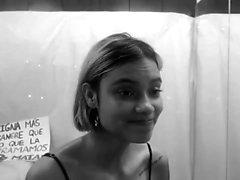 Webcam Strip Körper Perfekter live strips