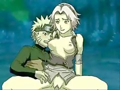 Porn knulla - ( Naruto doujinshi ) - Shipudden den XXX vol.1-