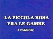 İtalyan klasik - La piccola rosa tra le gambe