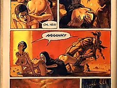 Erotik Hardcore Sex Comics