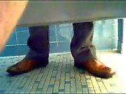tutti i buco di gloria amatoriale understall stanza del bagno pubbliche
