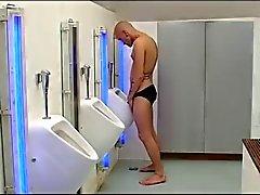 Saubere Wasche mich