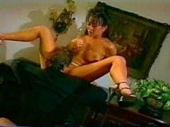 Pussy Regeln Die Welt - Vintage Cunt-Lapper Symphony # 6