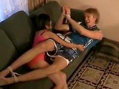 Jonah Tickled 2: Tickle Me etmeyin!