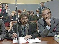 Plainte contre X - osa 3