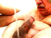 Masturbating Turkey - turchi Grandpa Davut Babaeski Selfsuck
