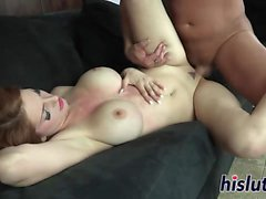Excited bod smacks sexy Lilith twat