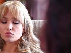 Lesbian sex - Angela Sommers, Jayden Jaymes