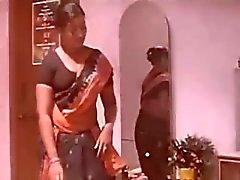 Dama del sur de la India