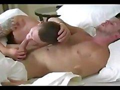 Утро Секс