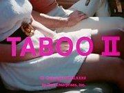 Tabu II (Klassiker XXX - Voller Film)