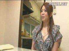 sod 女子 社員 の 美人 母 吉田 貴子 (42 歳 ) 「 セカンド バージン 喪失 」