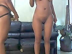 latinska Lesbisk