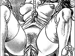 História fetiche bizarro Sexual Erótica
