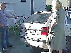 Femme trouve de son homme putain de sa mère