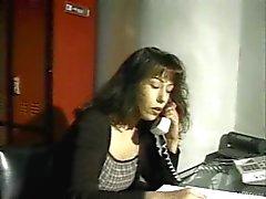 Tranny Gang Bang - Sahne 1 - Olivia SEVGİ ile