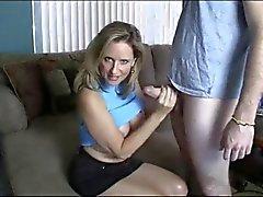 Message du épouse pendant Cuckold Mon mari