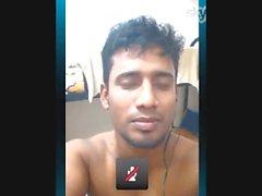 Kerala snygg man visa sin kuk - 1