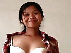 Pregnant de Lyka hace A la escena Cremita por Con la Martín