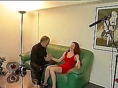 De striptease ea masturbação
