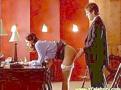 El maggie Gyllenhaal - al Secretario